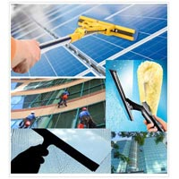 Facade & Glass Cleaning Services