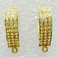 Fashion Cubic Zirconia Earrings