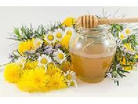 Mixed Flower Honey
