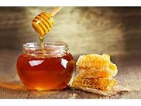 Mixed Fruit Honey