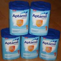 Aptamil Milupa Infant Baby Milk Powder