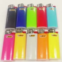 Disposable Big Bic Lighters