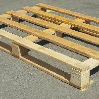 Wooden Pallets 04