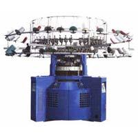 Carpet Making Machine (DJ-26-8)