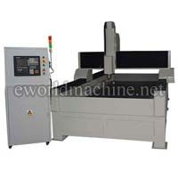 CNC Glass Router