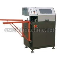 PVC Window Corner Cleaning Machine