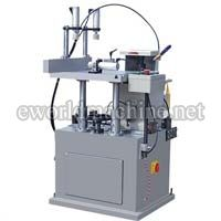 Aluminum Window End Milling Machine