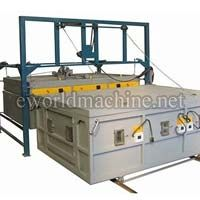 Glass Bending Machine