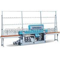 Glass Straight Edging and Polishing Machine
