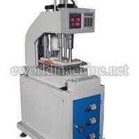 Single Head PVC Window Welding Machine