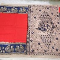 Kalamkari Cotton Saree 04
