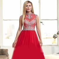 Designer Gown (FS1660)