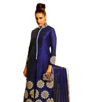 Banglori Unstitched Cotton Suit 01