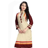 Banglori Unstitched Cotton Suit 05