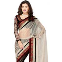 Designer Silk Saree 04