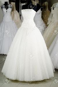 Wedding Gown 02