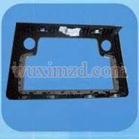 600W ultrasonic plastic spot welding machine