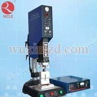 Phone Charger Shell Welding Machine