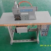 Ultrasonic Lace Sewing Machine (CC-100Q)