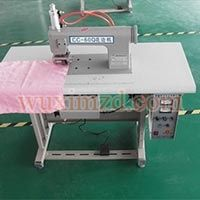 Ultrasonic Lace Sewing Machine (CC-60q)