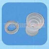 Ultrasonic plastic bottle cap welding machine
