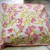 Cushion Cover (CCR - 05)