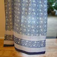 Designer Curtain (TS-CNT-404)