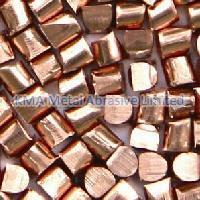 Copper Cut Wire Shots