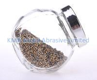 Cylindrical Stainless Steel Cut Wire Shots