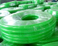 PVC Braided Hose Pipes