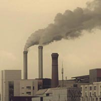 Image result for Industrial Pollution Images