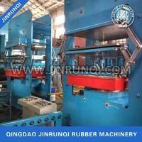 Car Floor Mat Hydraulic Vulcanizing Press