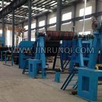 Conveyor Belt Hydraulic Press