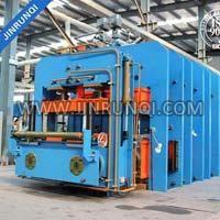 Conveyor Rubber Belt Making Machine