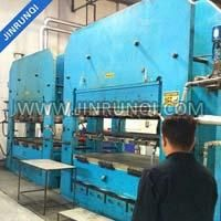 Frame Flat Vulcanizer & rubber Hot Press With CE and ISO 9001