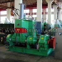 X(S)N-35 & 30A Rubber Dispersion Kneader