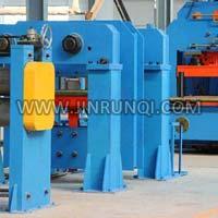 XLB-1400*5700*2 Conveyor Belt Vulcanizing Press Machine