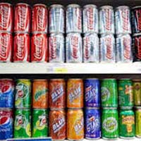 Soft Drinks