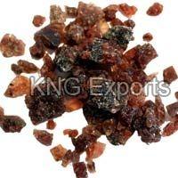 Black Salt Crystals