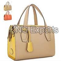 Ladies Leather Bags 01