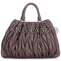 Ladies Leather Bags 02