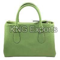 Ladies Leather Bags 06