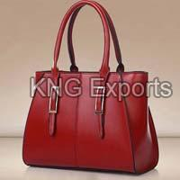 Ladies Leather Bags 07