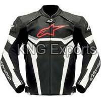 Super Bike Safety Jacket 03
