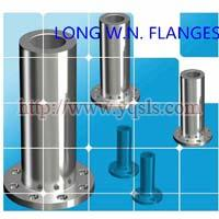 LONG W.N.FLANGES