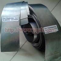 Magnesium Foil