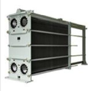 Hisaka Plate Heat Exchanger