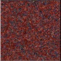 Lakha Red Granite Blocks