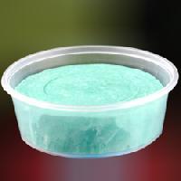 Round Dish Wash Bar