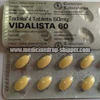Vidalista 60mg Tablets